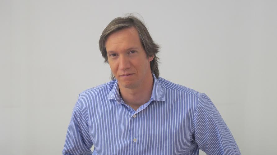 Sergio Chaulbad - Fintonic